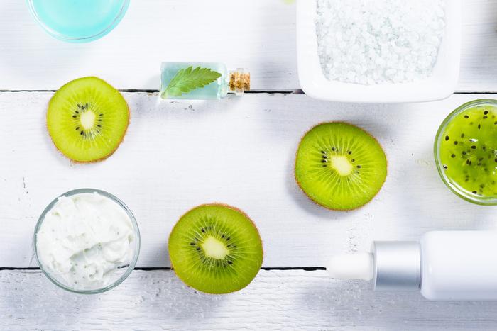 Kiwi Fruit Seed Oil