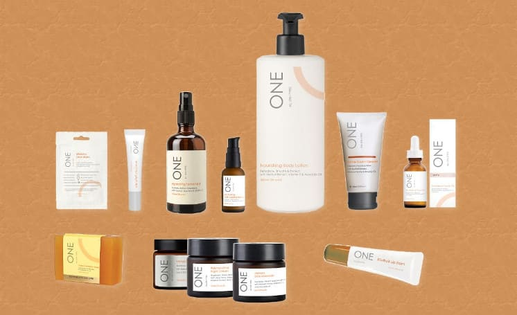 One Cosmetics: All Skin Care Products